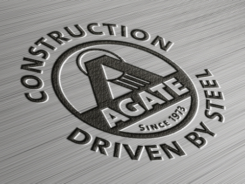 Agate-construction-driven-by-steel