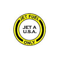 jet a use fuel supplier planes
