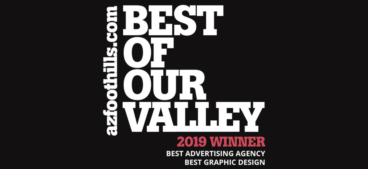 best of our valley 2019 winners